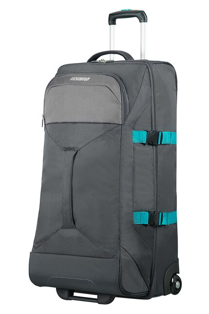 Road Quest Duffle táska kerékkel 80cm