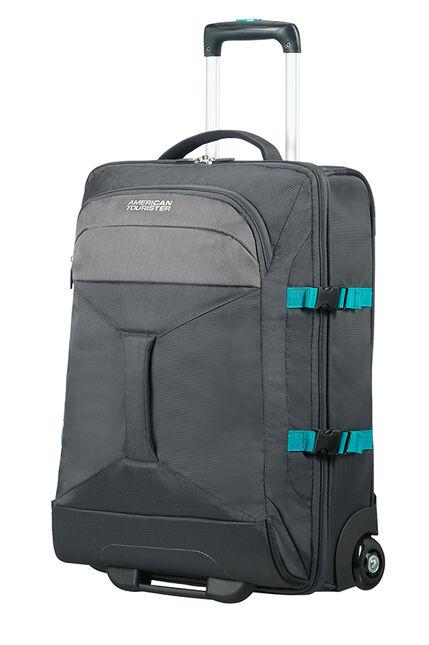dda54a5dd8ed Road Quest Duffle táska kerékkel | American Tourister