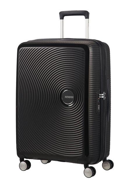 Soundbox Bővíthető Spinner  (4 kerék) 67cm