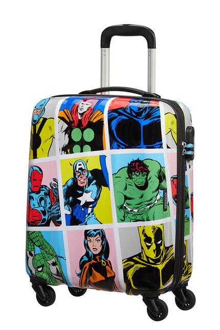 Marvel Legends Spinner (4 kerék) 55cm (20cm)