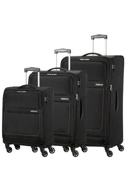 Trainy Bőröndszett