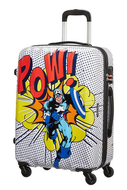 Marvel Legends Spinner (4 kerék) 65cm