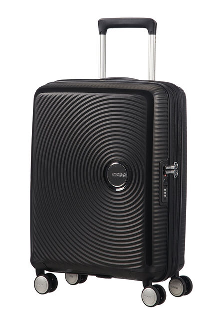 Soundbox Bővíthető Spinner  (4 kerék) 55cm
