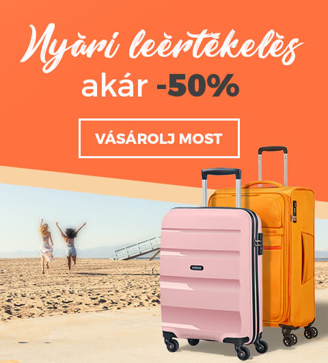 Summer Sales - up to 30% off -  American Tourister