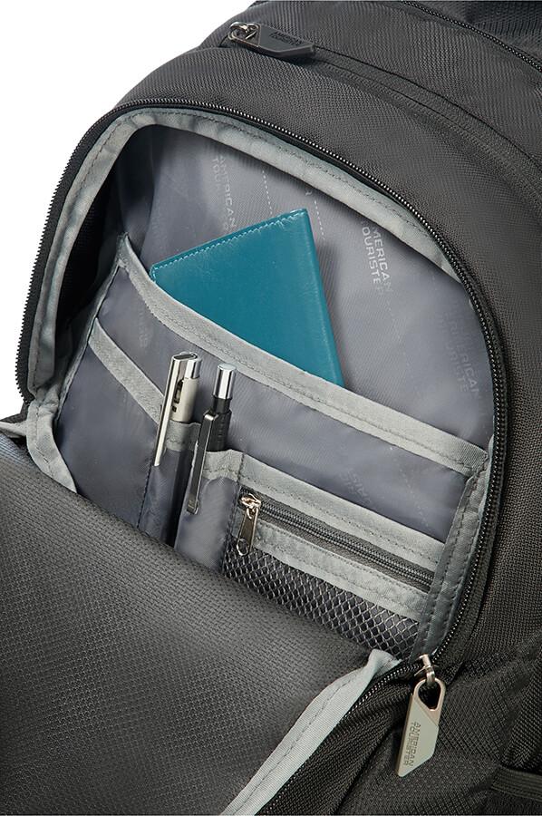 0f1b189fb890 Urban Groove Laptop hátizsák 15.6